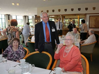 Camberley Care 40th Anniversary Party - Alan Meeks (6)