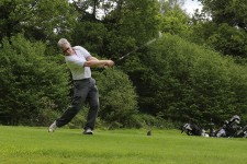 Citizens Advice Surrey Heath Charity Golf Day 2014 - Alan Meeks and Mike Hillman (31)