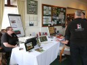 Citizens Advice Surrey Heath Charity Golf Day 2014 - Alan Meeks and Mike Hillman (60)