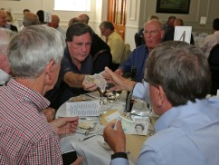 Citizens Advice Surrey Heath Charity Golf Day 2014 - Alan Meeks and Mike Hillman (61)
