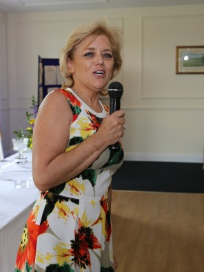 Citizens Advice Surrey Heath Charity Golf Day 2014 - Alan Meeks and Mike Hillman (63)
