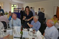 Citizens Advice Surrey Heath Charity Golf Day 2014 - Alan Meeks and Mike Hillman (64)