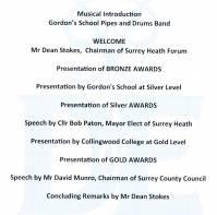 D of E Awards 2014 - Alan Meeks (5)