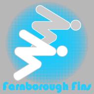 Farnborough Fins Logo 190