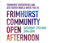 Frimhurst Enterprises Community Open Afternoon - May 14 - Alan Meeks (1)