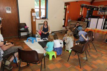 Frimhurst Enterprises Community Open Afternoon - May 14 - Alan Meeks (20)
