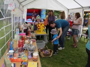 Frimhurst Enterprises Community Open Afternoon - May 14 - Alan Meeks (3)