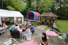 Frimhurst Enterprises Community Open Afternoon - May 14 - Alan Meeks (31)