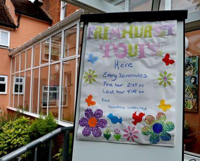 Frimhurst Enterprises Community Open Afternoon - May 14 - Alan Meeks (32)