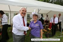 Frimhurst Enterprises Community Open Afternoon - May 14 - Alan Meeks (33)