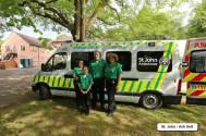 Frimhurst Enterprises Community Open Afternoon - May 14 - Alan Meeks (34)