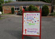 Frimhurst Enterprises Community Open Afternoon - May 14 - Alan Meeks (35)