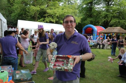 Frimhurst Enterprises Community Open Afternoon - May 14 - Alan Meeks (40)