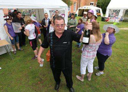 Frimhurst Enterprises Community Open Afternoon - May 14 - Alan Meeks (43)