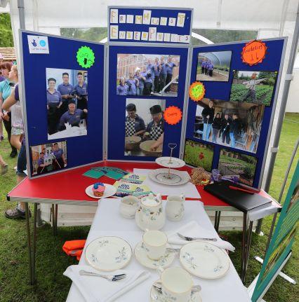 Frimhurst Enterprises Community Open Afternoon - May 14 - Alan Meeks (44)
