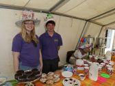 Frimhurst Enterprises Community Open Afternoon - May 14 - Alan Meeks (6)