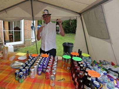 Frimhurst Enterprises Community Open Afternoon - May 14 - Alan Meeks (7)