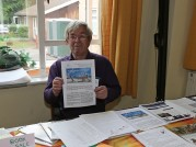 Frimhurst Enterprises Community Open Afternoon - May 14 - Alan Meeks (9)