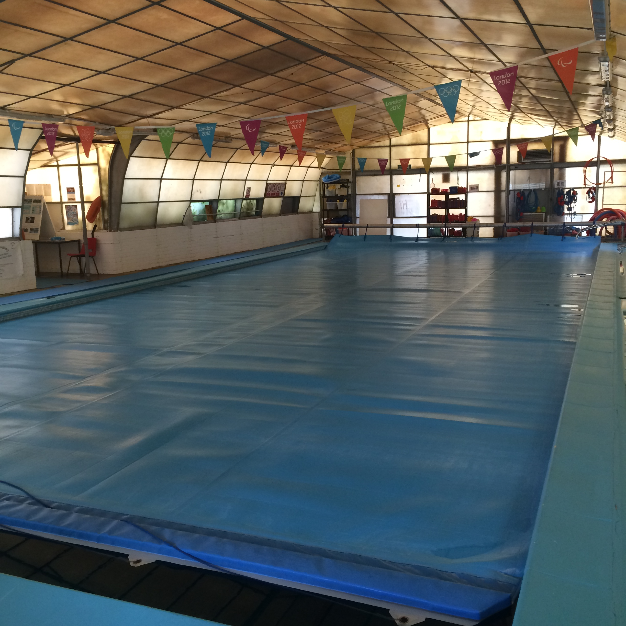 Why Kings International College Pool Will Be Closed Soon Without Our Help Photo Blog Surrey