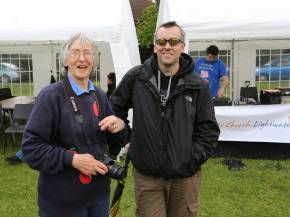 Lightwater Village Fete - Alan Meeks (28)