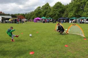 Lightwater Village Fete - Alan Meeks (29)