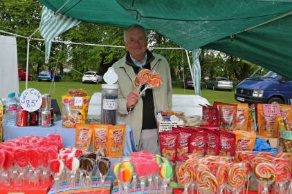 Lightwater Village Fete - Alan Meeks (31)