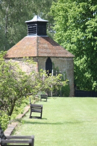 Loseley Park - Claire Funnell (19)