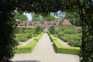 Loseley Park - Claire Funnell (3)