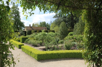 Loseley Park - Claire Funnell (4)