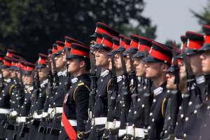 Royal Military Academy Sandhurst - RMA - Alan Meeks (3)