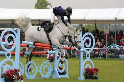 Surrey County Show 2014 - Alan Meeks (15)