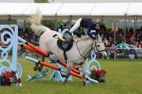 Surrey County Show 2014 - Alan Meeks (16)