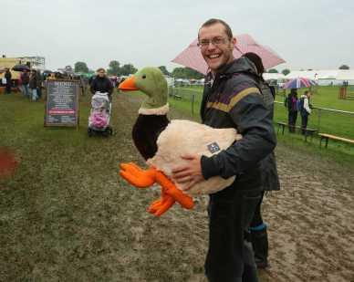 Surrey County Show 2014 - Alan Meeks (54)