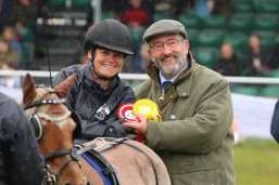 Surrey County Show 2014 - Alan Meeks (71)
