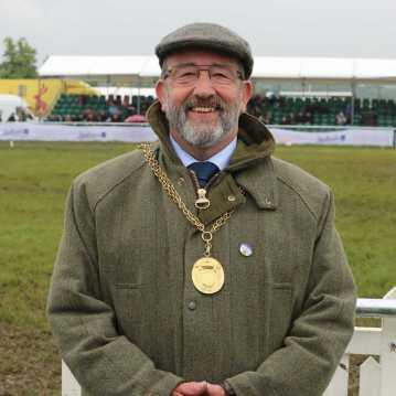 Surrey County Show 2014 - Alan Meeks (73)