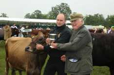 Surrey County Show 2014 - Alan Meeks (84)
