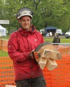 Surrey County Show 2014 - Alan Meeks (89)