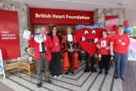 10 British Heart Foundation - Alan Meeks