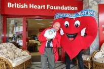 11 British Heart Foundation - Alan Meeks