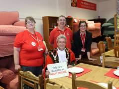 20 British Heart Foundation - Alan Meeks