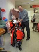 22 British Heart Foundation - Alan Meeks