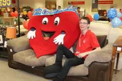 30 British Heart Foundation - Alan Meeks