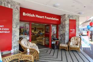 4 British Heart Foundation - Alan Meeks