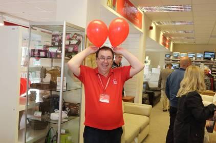 5 British Heart Foundation - Alan Meeks