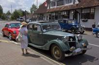 Bagshot Village Day 2014 - Mike Hillman (10)