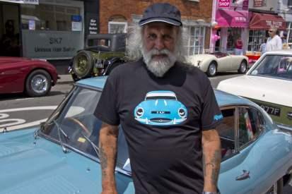 Bagshot Village Day 2014 - Mike Hillman (13)