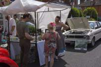 Bagshot Village Day 2014 - Mike Hillman (15)