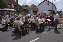 Bagshot Village Day 2014 - Mike Hillman (24)