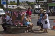 Bagshot Village Day 2014 - Mike Hillman (25)
