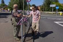 Bagshot Village Day 2014 - Mike Hillman (3)